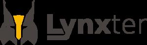 Logo Lynxter représentant une tête de Lynx