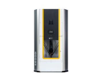 La machine-outil S600D