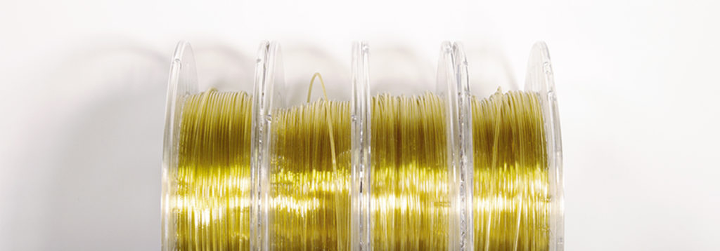 Bobines Filaments PEKK